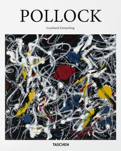 Foto Cover di Pollock, Libro di Leonhard Emmerling, edito da Taschen 0