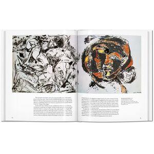 Foto Cover di Pollock, Libro di Leonhard Emmerling, edito da Taschen 1