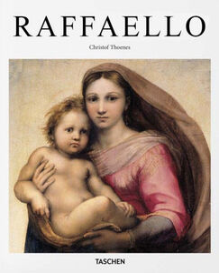Libro Raffaello Christof Thoenes 0