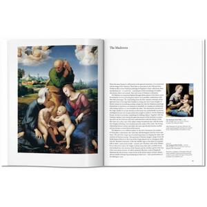 Libro Raffaello Christof Thoenes 2