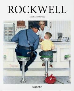 Rockwell. Ediz. italiana