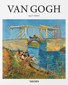 Van Gogh - Ingo F. Walther - copertina