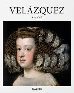 Foto Cover di Velázquez, Libro di Norbert Wolf, edito da Taschen 0
