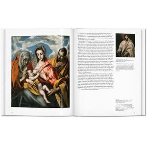 Foto Cover di Velázquez, Libro di Norbert Wolf, edito da Taschen 2