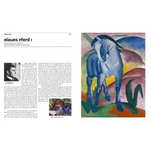 Der Blaue Reiter. Ediz. illustrata - Hajo Düchting - 2