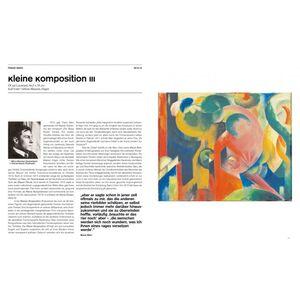 Libro Der Blaue Reiter Hajo Düchting 2