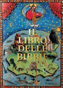 Foto Cover di Il libro delle bibbie, Libro di AA.VV edito da Taschen 0
