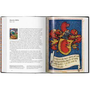 Foto Cover di Il libro delle bibbie, Libro di AA.VV edito da Taschen 1