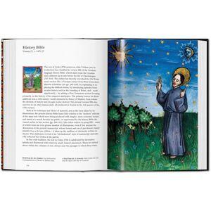 Foto Cover di Il libro delle bibbie, Libro di AA.VV edito da Taschen 2