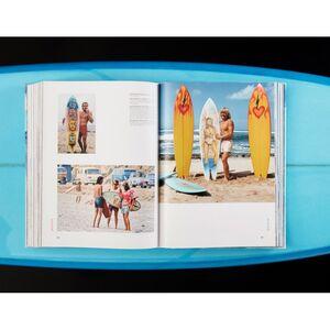 Libro Surfing. Ediz. inglese, francese e tedesca Jim Heimann 2