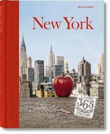 Ascotcamogli.it 365, day-by-day, New York. Ediz. tedesca, inglese e francese Image
