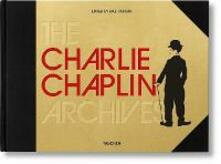 The Charlie Chaplin archives.pdf