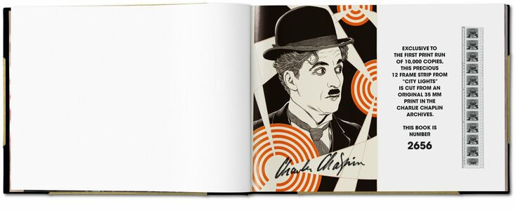 Foto Cover di The Charlie Chaplin archives, Libro di Paul Duncan, edito da Taschen 10
