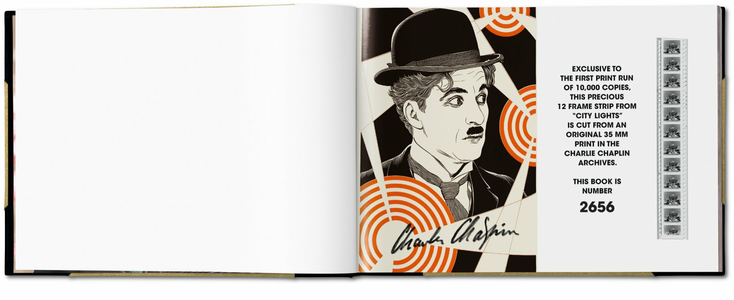 Libro The Charlie Chaplin archives Paul Duncan 10
