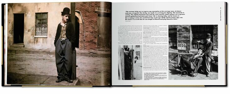Foto Cover di The Charlie Chaplin archives, Libro di Paul Duncan, edito da Taschen 11