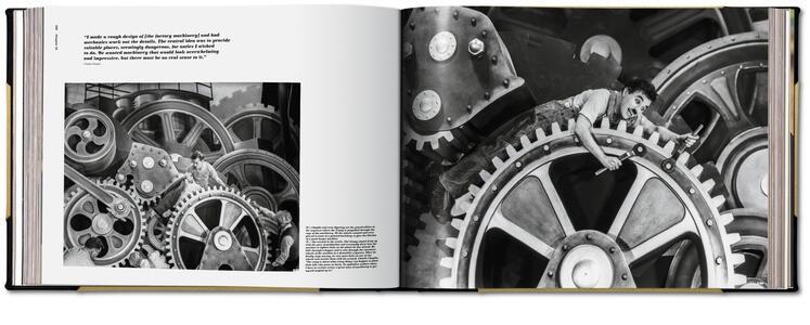 The Charlie Chaplin archives - Paul Duncan - 4