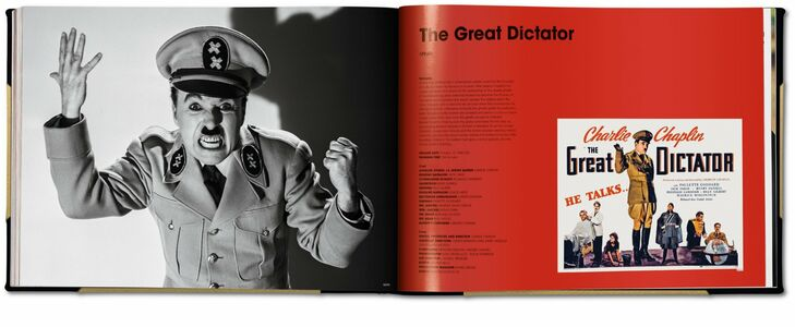 Foto Cover di The Charlie Chaplin archives, Libro di Paul Duncan, edito da Taschen 4