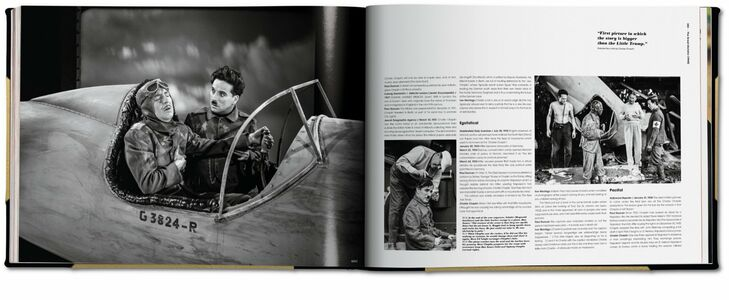 Foto Cover di The Charlie Chaplin archives, Libro di Paul Duncan, edito da Taschen 5