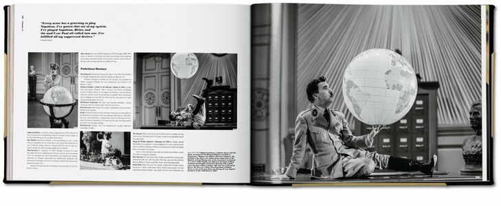 Foto Cover di The Charlie Chaplin archives, Libro di Paul Duncan, edito da Taschen 9