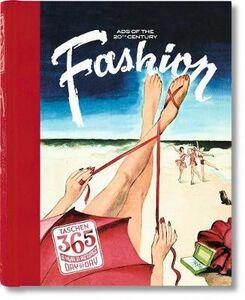 Foto Cover di 365, day-by-day, 20th century fashion. Ediz. inglese, francese e tedesca, Libro di  edito da Taschen
