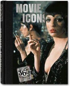 Libro 365 day-by day. Movie icons. Ediz. tedesca, inglese e francese