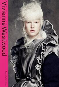Vivienne Westwood. Ediz. italiana, spagnola e portoghese - Terry Jones - copertina