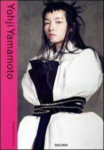 Libro Yohji Yamamoto. Ediz. italiana, spagnola e portoghese