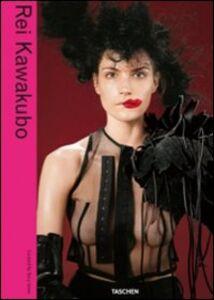 Foto Cover di Rei Kawakubo. Ediz. italiana, spagnola e portoghese, Libro di  edito da Taschen