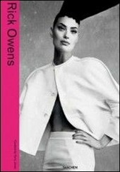 Rick Owens. Ediz. italiana, inglese, spagnola e portoghese