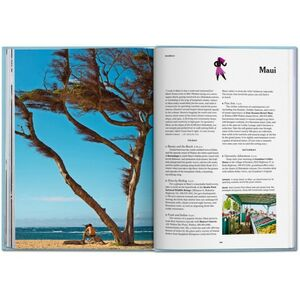 Libro NYT. 36 hours. USA & Canada. West coast Barbara Ireland 1