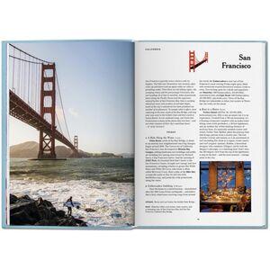 Libro NYT. 36 hours. USA & Canada. West coast Barbara Ireland 3