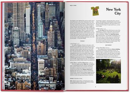 NYT. 36 hours. New York & beyond - Barbara Ireland - 3