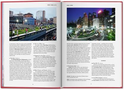 NYT. 36 hours. New York & beyond - Barbara Ireland - 4