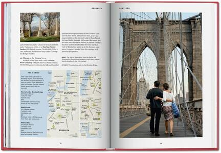 NYT. 36 hours. New York & beyond - Barbara Ireland - 5