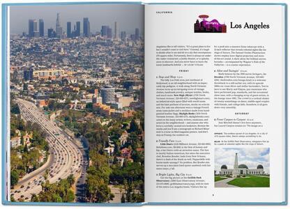 NYT. 36 hours. Los Angeles & beyond - Barbara Ireland - 3