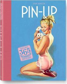 Warholgenova.it 365 day-by-day pin-ups. Ediz. tedesca, inglese e francese Image