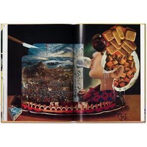 Les dîners de Gala. Cene di Gala. Il ricettario surrealista di Salvador Dalí. Ediz. illustrata - Salvador Dalì - 2