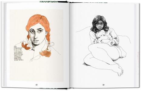 Robert Crumb. Sketchbook. Vol. 1: June 1964-Sept. 1968. - 2