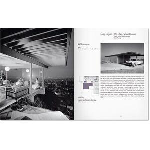 Libro Case study houses. Ediz. italiana Elizabeth A. T. Smith , Peter Gössel 1