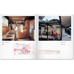 Libro Case study houses. Ediz. italiana Elizabeth A. T. Smith , Peter Gössel 2