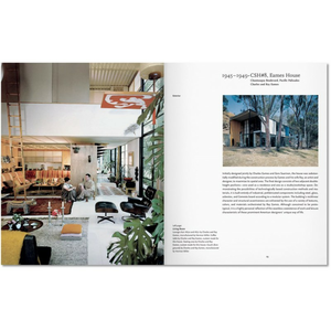 Libro Case study houses. Ediz. italiana Elizabeth A. T. Smith , Peter Gössel 3