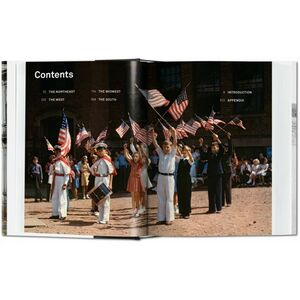 Libro New deal photography. Usa 1935-1943. Ediz. italiana, spagnola e portoghese Peter Walther 1