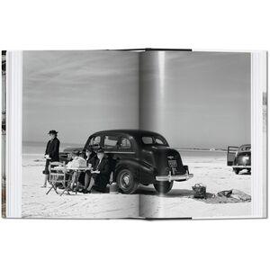 Libro New deal photography. Usa 1935-1943. Ediz. italiana, spagnola e portoghese Peter Walther 2