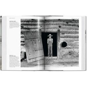 Libro New deal photography. Usa 1935-1943. Ediz. italiana, spagnola e portoghese Peter Walther 3