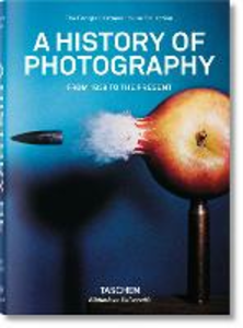 Libro A history of photography