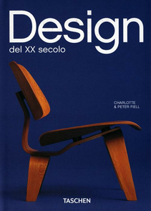 Libro Design del ventesimo secolo  0