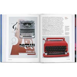 Design del ventesimo secolo. Ediz. illustrata - 3
