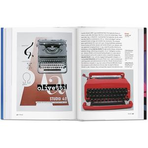 Libro Design del ventesimo secolo  2