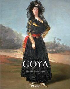 Libro Goya. Ediz. italiana Rainer Hagen , Rose-Marie Hagen