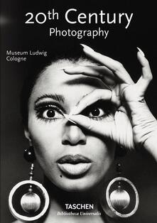 Luciocorsi.it Fotografia del ventesimo secolo. Ediz. illustrata Image